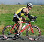 Episode #0058 Scott Johnson Competes in Hawaii Ironman for Team Boomer