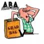 Artwork for Episode 60 - Research Grab Bag V: Curse of Grab Bag