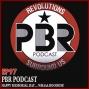 Artwork for EP97: PBR Podcast