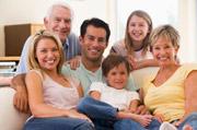 La familia: Vocabulario en Ingles