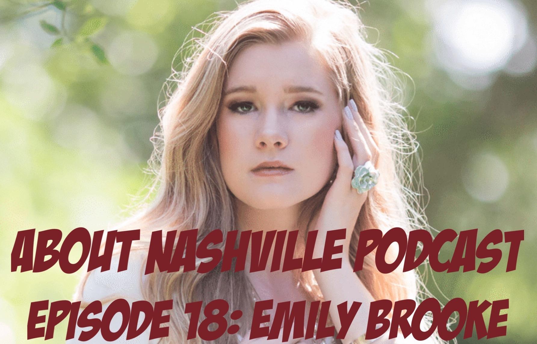 Ep 18: Emily Brooke