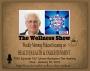 Artwork for TWS Episode 180 Tyhson Banighen: The Healing Hour January 2nd 2018