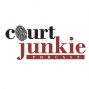 Artwork for Announcing Court Junkie Briefs