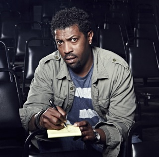 Comedian Deon Cole Shares Stories Of Breaking Into Hollywood