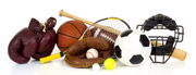 Deportes: Vocabulario en Ingles