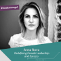 Artwork for Anna Rova - Redefining Leadership and Female Success