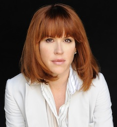 Litquake's Lit Cast Episode 7 - Molly Ringwald