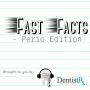 """Artwork for Fast Facts: Perio Edition """"Aveolar Bone Proper"""""""
