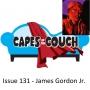 Artwork for Issue 131 - James Gordon Jr.