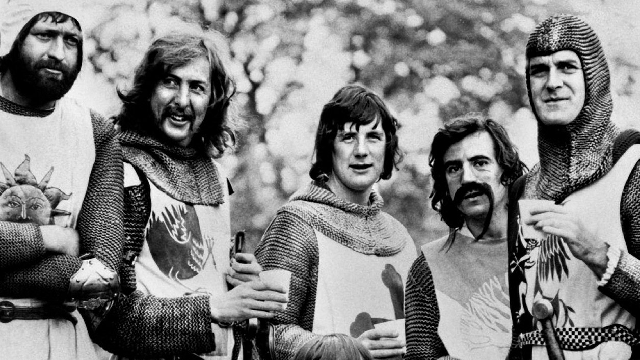 Monty Python and the Holy Grail ISTYA
