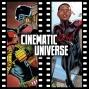 Artwork for Megasode 56.5 / 57.5: Judge Dredd, Amazing Spider-Man: Civil War and Ultimate Comics Spider-Man
