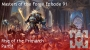 Artwork for Masters of the Forge Episode 091 – Rise of the Primarch