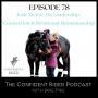 Artwork for Josh Nichol: On Leadership, Connection & Relational Horsemanship