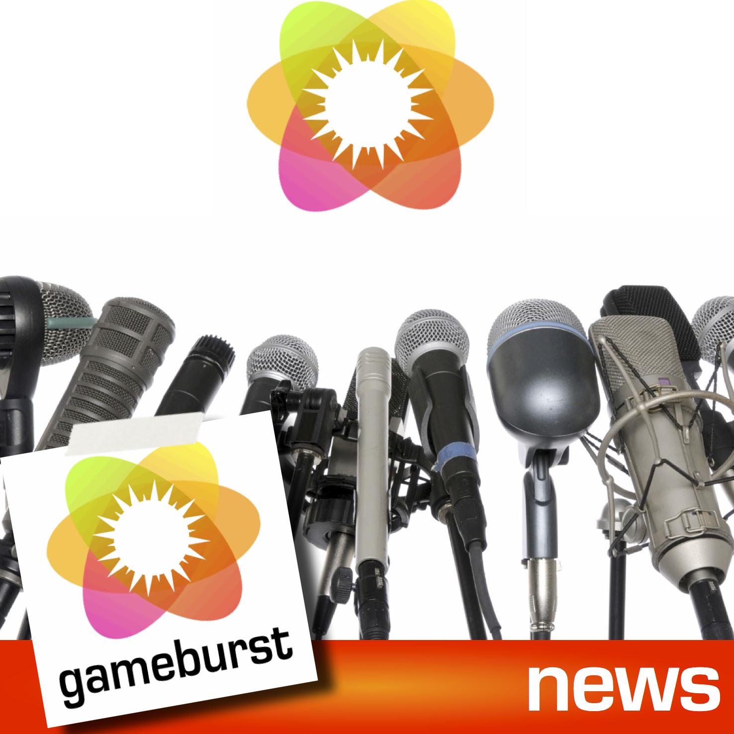 GameBurst News - December 9th 2012