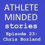 Artwork for Concussions - 6/6 - Former NFL Athlete Chris Borland