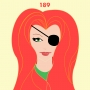 Artwork for #189: Amber Rae - Mercedes Ray