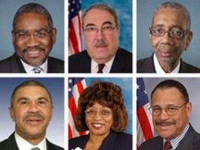 The Big Sell-Out: The Congressional Black Caucus and the Internet