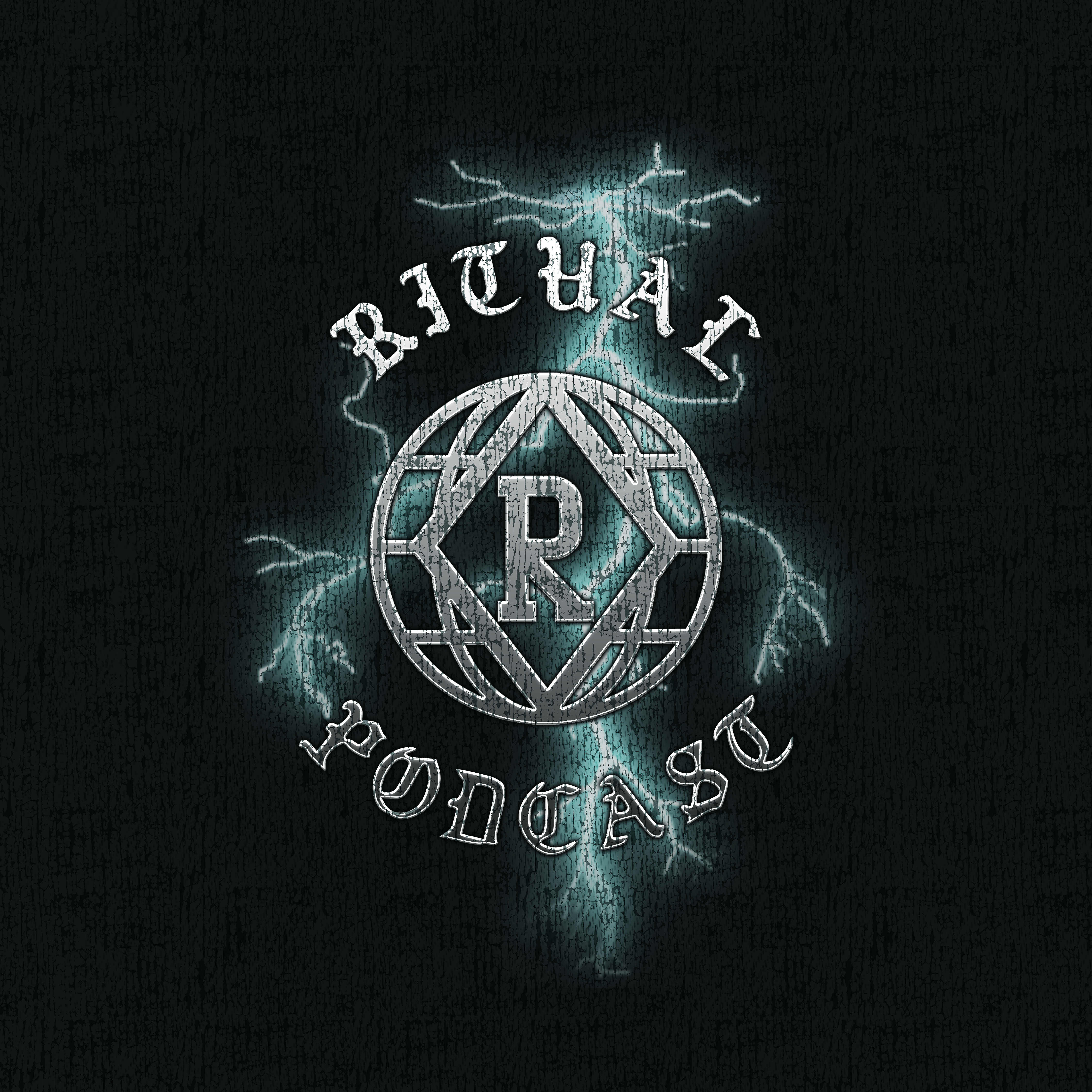 Artwork for E-77: Ritual Is Moving