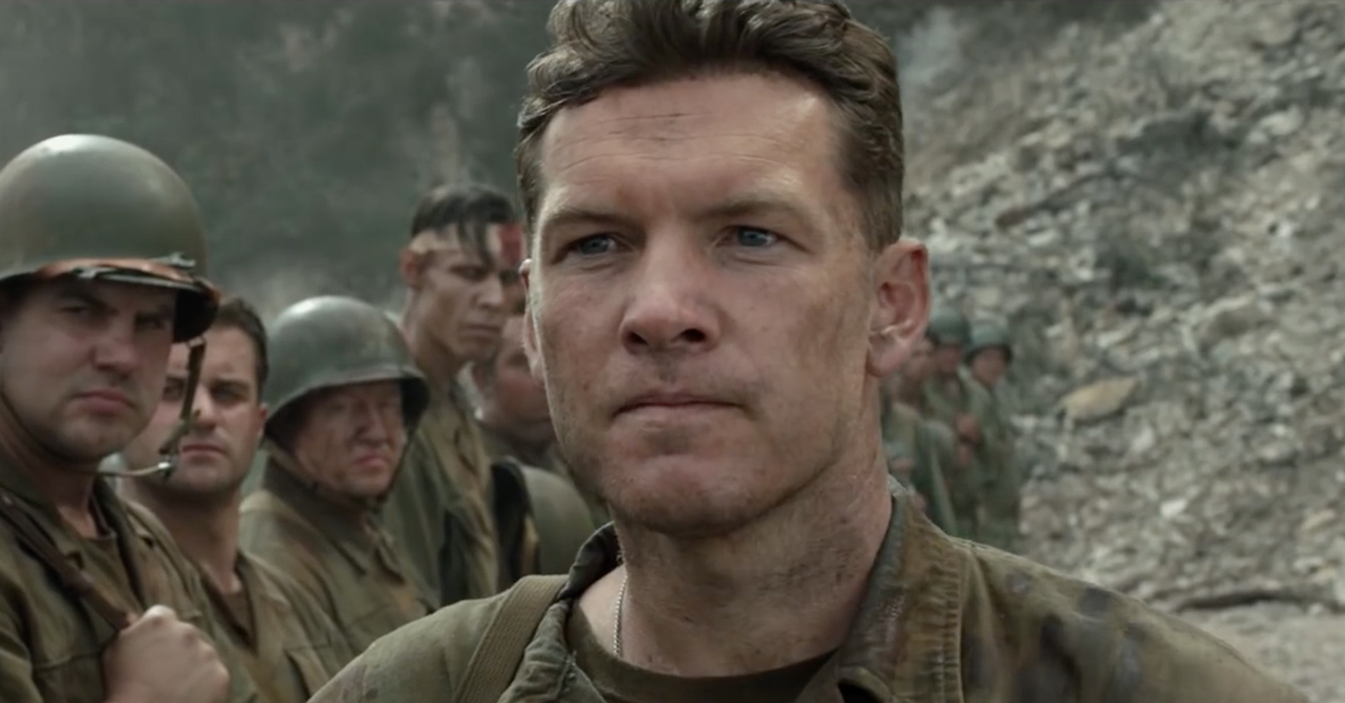 Hacksaw Ridge Screenwriter Robert Schenkkan Talks Heroism and Writing Battlegrounds