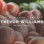 Artwork for #0090 - Trevor Williams - The Farm Traveler
