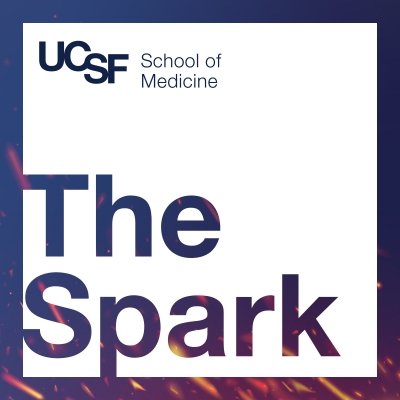 The Spark show image