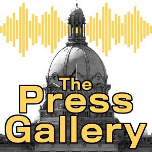The Press Gallery: Inside Alberta politics