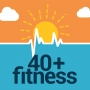 Artwork for The 9 keys to being fit over 40