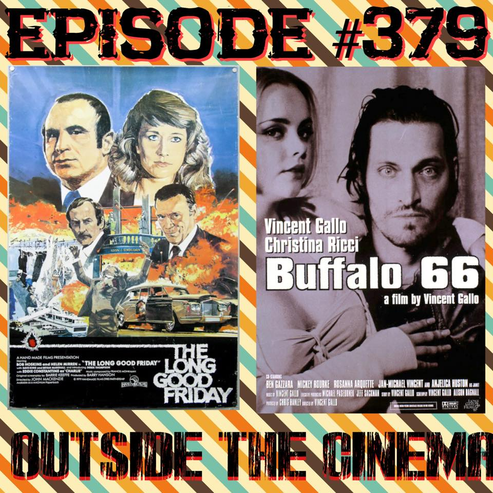 Episode #379 The Long Good Buffalo Friday 66