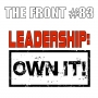 Artwork for LEADERSHIP: Owning It! (The FRONT #83)