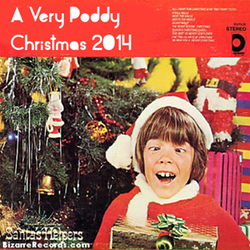 A Very Poddy Christmas Special 2014  Part 1