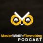 Artwork for MWF 24: Dan O'Neill - Wildlife Filmmaker, Explorer and Field Biologist