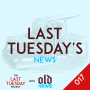 Artwork for TLTP 017 - Last Tuesday's News