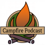 Artwork for Ep085-Campfire Podcast-The Beetle Horde 9-10-11