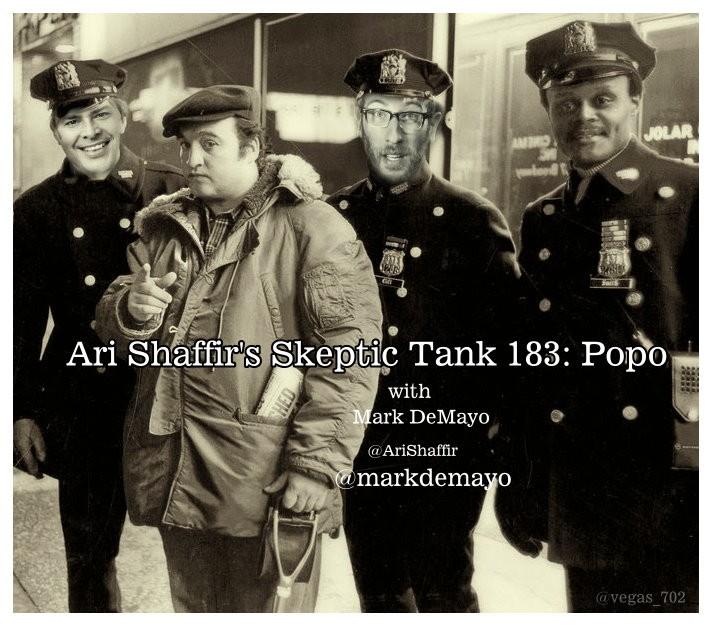#183: Popo (@MarkDemayo)