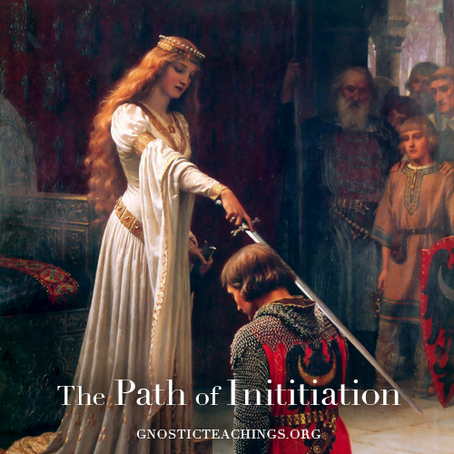 Path of Initiation 16 Three Logoic Kingdoms - Gnostic Teachings