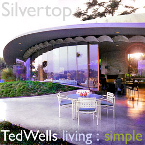 John Lautner and Silvertop: Architecture & Design