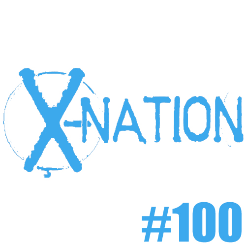 Cultural Wormhole Presents: X-Nation Episode 100