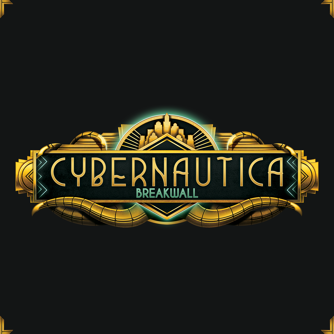 """Cybernautica"" Podcast"