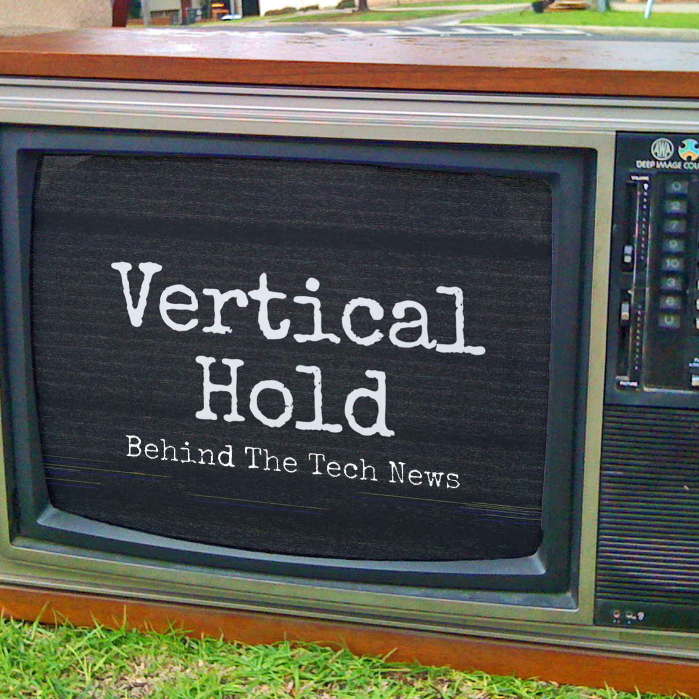 Artwork for Zero Latency VR and game streaming: Vertical Hold - Episode 16, 2015