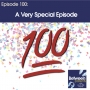 Artwork for #100 - A Very Special Episode*