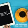 Artwork for Startup Funding Espresso -- Purpose of Corporate Venture Capital