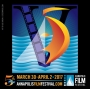 Artwork for CRABCAKE: Annapolis Film Festival; Review, interview Before the West Coast
