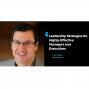 Artwork for #008 Key Leadership Strategies with Tom Ziglar and Claudine Kurian