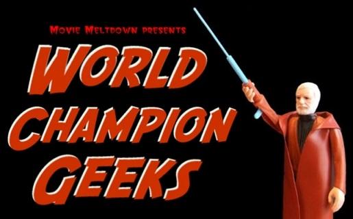 World Champion Geeks