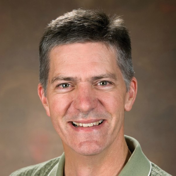 Faculty/Staff Hour, Jim Hood