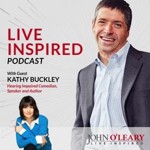 Episode 007: Kathy Buckley