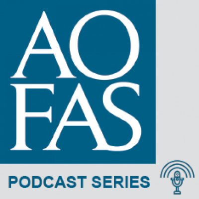 AOFAS Resident Lecture Podcast Series show image