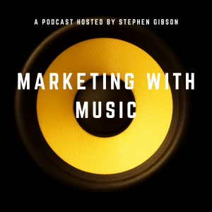 Marketing With Music