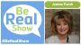 Artwork for #175 - Joanne Funch gets Real about LinkedIn for Professionals