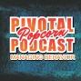 Artwork for Pivotal Popcorn Podcast Trailer